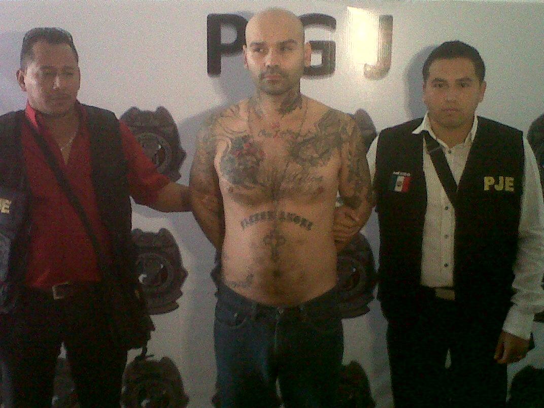 Capturan en Plaza Cancún Mall a presunto violador buscado por el FBI en California