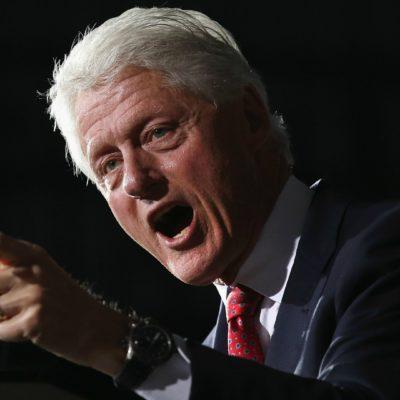 Martin Scorsese hará un documental sobre Bill Clinton