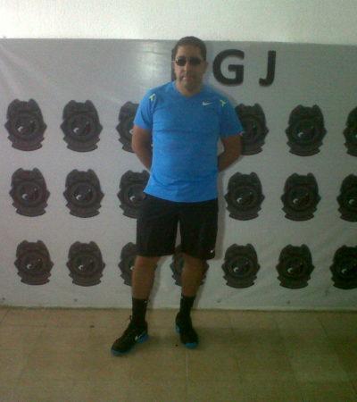 Dictan formal prisión a Carlos Trigos, el ex Tesorero de Greg Sánchez; en puerta, nuevas órdenes de aprehensión contra más involucrados en desfalco a Cancún