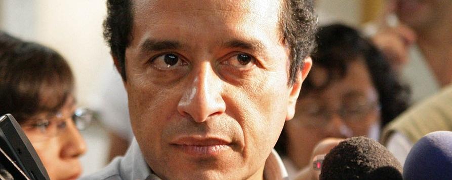 Llega Carlos al Gabinete: es subsecretario de Operación en la Sectur, el segundo Joaquín en el Gobierno de Peña