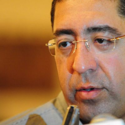 Deciden el lunes futuro de Carlos Trigos, el ex Tesorero de Greg Sánchez