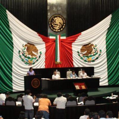 DESBANDADA EN EL CONGRESO: Aprueban licencias de una decena de diputados que van en busca de candidaturas