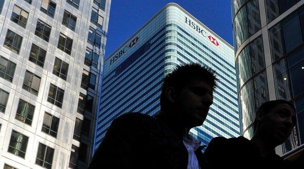 Pagará HSBC 1,900 mdd a EU para cerrar investigación de lavado de dinero de carteles mexicanos