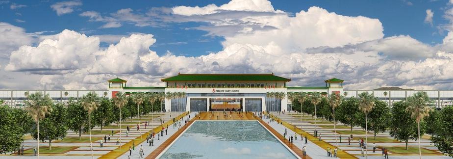 Dragon Mart Cancún, estrategia de expansión y control del Gobierno chino para apropiarse y explotar recursos en QR, advierten