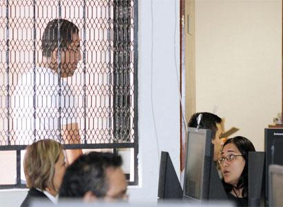 El 24 de diciembre resolverán si dan cárcel o libertad al ex tesorero Carlos Trigos