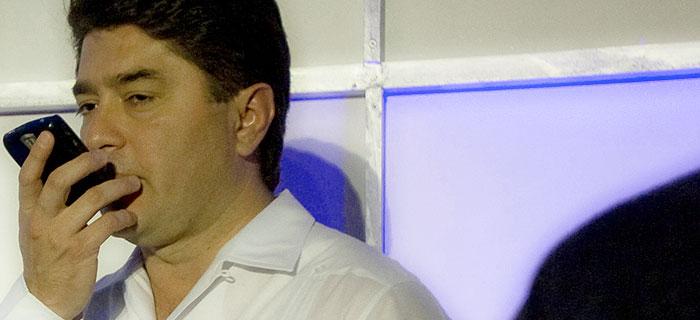 Acepta Félix González que actuó como fallido mediador con ex Alcaldesa de Tulum por instrucción de Borge