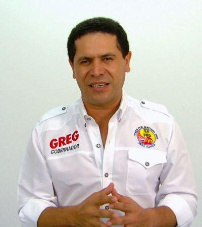 Rompeolas: ¿'Greg' al PES?