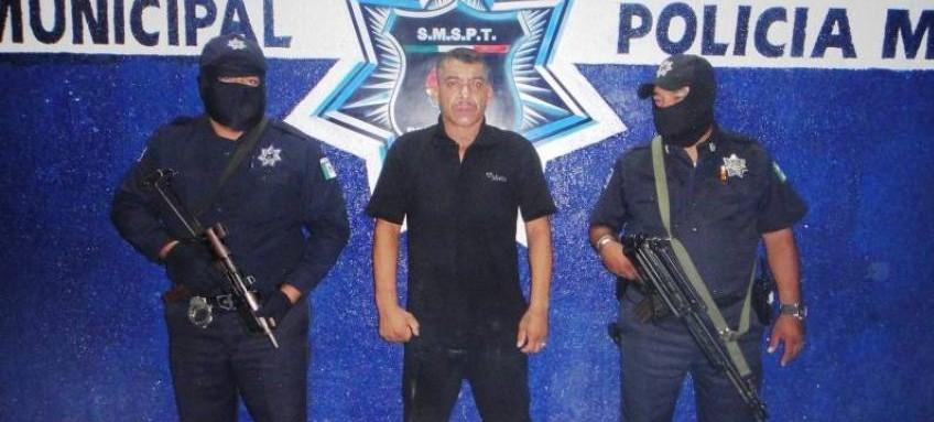 Arrestan a 'El Soldado', 'conocido' vendedor de droga en discotecas de la Zona Hotelera