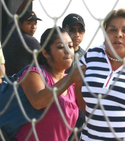 Cambian de estrategia abogados de ex Alcaldesa de Tulum para tratar de sacarla de la cárcel
