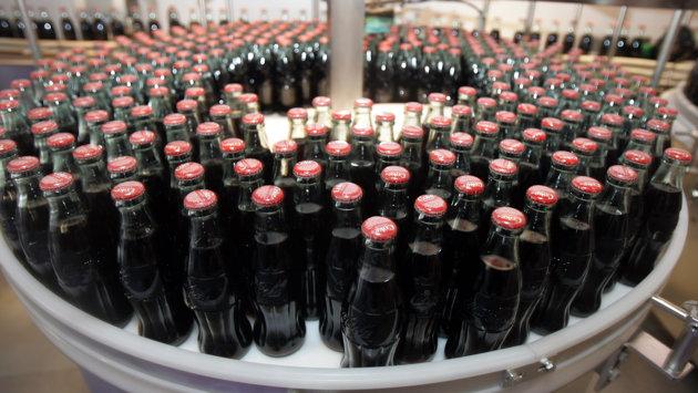 Turna Senado a diputados iniciativa para imponer impuesto de 20% a refrescos