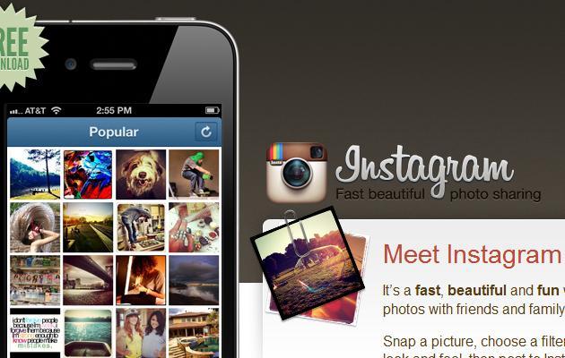Provoca Instagram enojo: podrá vender fotos de usuarios sin darles crédito