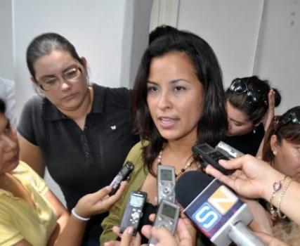 Eligen a Jessica Chávez presidenta del PAN en Cancún