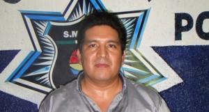 Detienen a asesor de regidor cancunense por agredir a su ex esposa