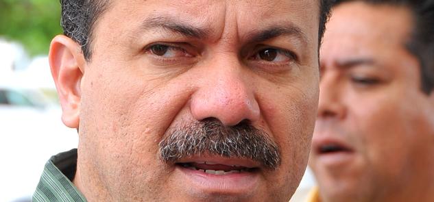 """Pide Julián Ricalde que detención de Trigos no sea """"llamarada de petate"""""""