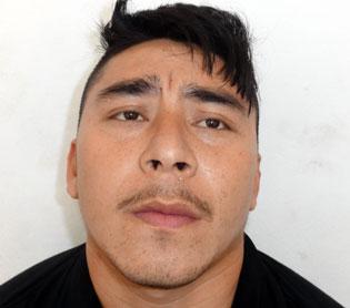 Cae narcomenudista con 36 dosis de 'crack' en Chetumal