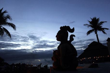 El 'fin del mundo' le viene bien al turismo peninsular: reportan ocupaciones 'altísimas' por las profecías mayas