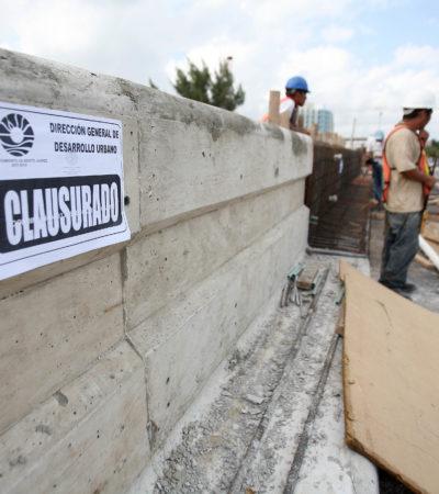 Incumple Fonatur con la entrega del puente Calinda