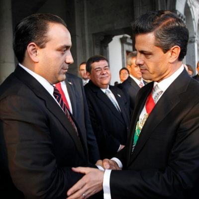"""Dice Borge que Quintana Roo """"responderá al llamado"""" de Peña"""