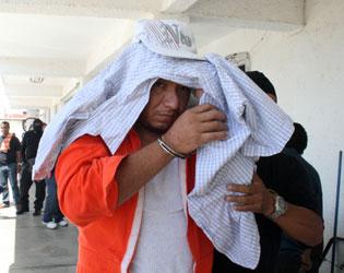 Hunden al asesino de mujeres en Chetumal; recibe nueva orden de aprehensión
