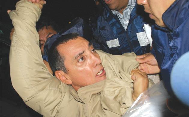 Posponen para marzo sentencia en NY a ex Gobernador Mario Villanueva por lavado de dinero