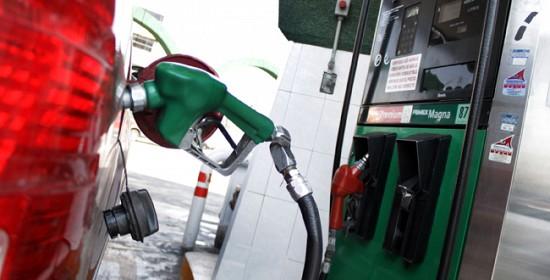Confirma Hacienda nuevo gasolinazo: costará Magna $10.92 y la Premium $11.48