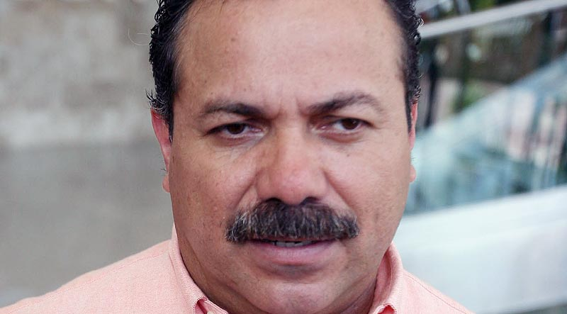 El ´Dragon Mart', proyecto poco claro desde el principio, advierte Julián Ricalde; aún no tiene permisos municipales, insiste
