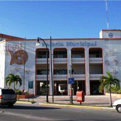 Reduce Fitch Ratings calificación crediticia al Ayuntamiento de OPB; Carlos Mario aún confía en préstamo