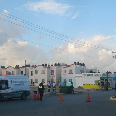 Aún no identifican a mujer descuartizada en Cancún; murió estrangulada; no descartan móvil alguno
