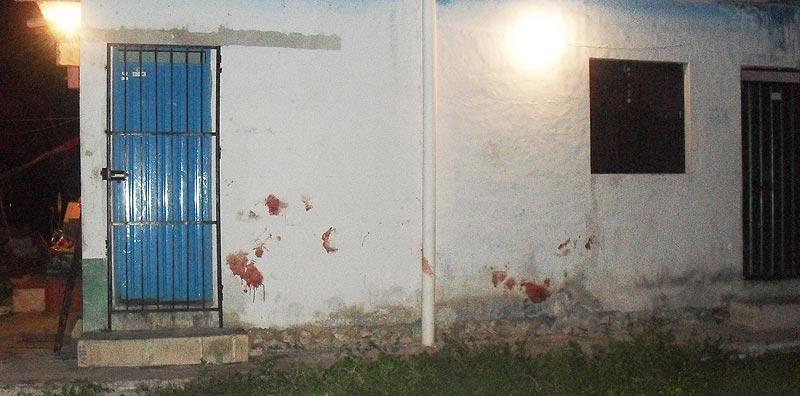 Asesinan de 16 puñaladas a taxista en la Región 208; tercer crimen violento en Cancún en 6 días