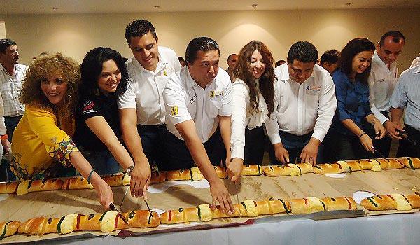 Avanzan pláticas para alianza PAN-PRD en próximas elecciones en Quintana Roo