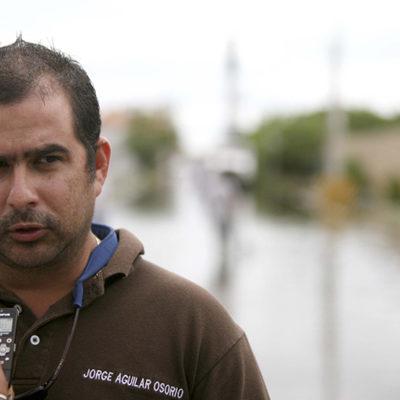Renuncia Jorge Aguilar Osorio y va por candidatura en Cancún