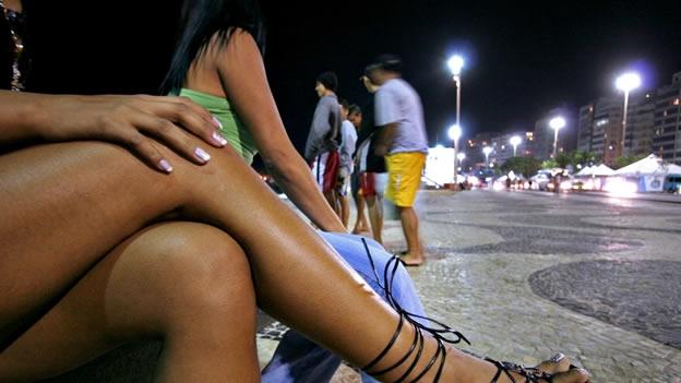 Para el Mundial 2014, las prostitutas de Brasil tomarán clases de inglés