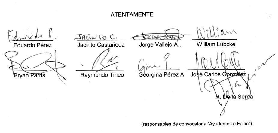Envían carta al Secretario de Salud para pedir ayuda para 'Fallín', músico playense hospitalizado