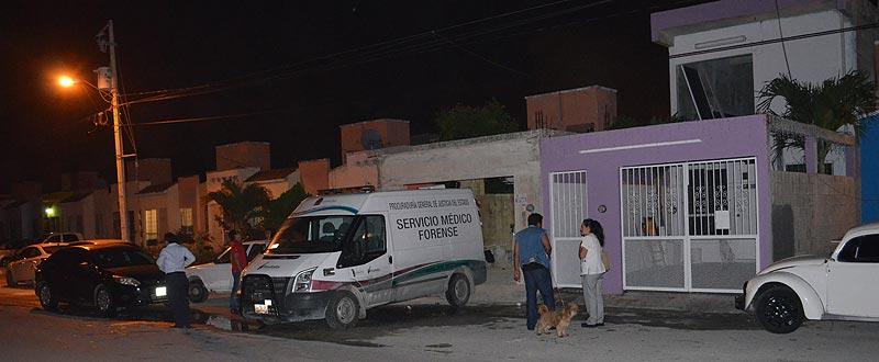 Investigan si madre del descuartizador de Villas Otoch está involucrada en muerte de una mujer