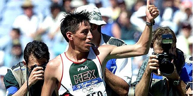 Ya no pudo más: muere el medallista olímpico Noé Hernández, herido de bala el pasado 30 de diciembre