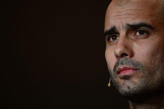 Se va Guardiola a Alemania: firma con el Bayern de Múnich hasta el 2016
