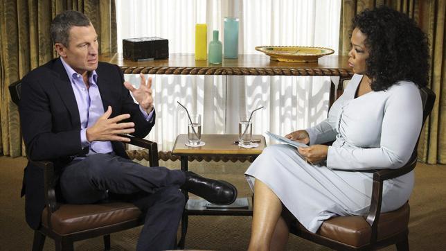 """Tras confesar dopaje, Armstrong enfrenta demandas millonarias; Oprah se dice """"sorprendida"""" por """"honestidad"""" del ciclista"""