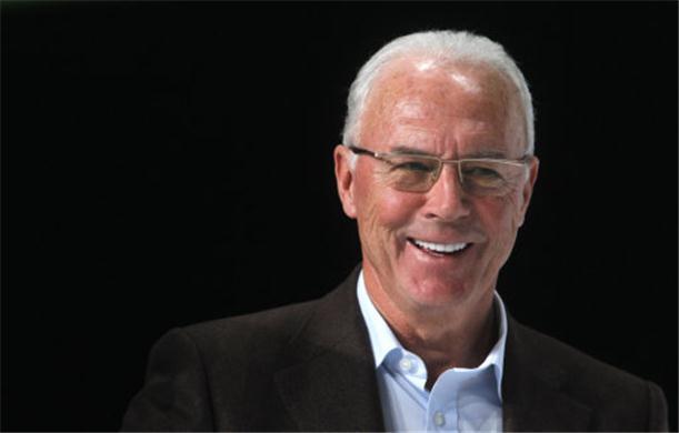 """""""No puedo más que decir: me quito el sombrero"""", dice Beckenbauer sobre fichaje de Guardiola"""