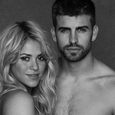 Shakira y Piqué invitan a participar en su 'Baby Shower global'