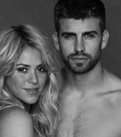 Shakira y Piqué invitan a participar en su 'Baby Shower global'