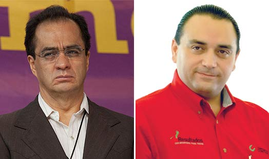 Altavoz: ¿Nuevas alianzas de 'tribus' en el PRD? René Bejarano y su reunión con Borge en Cancún