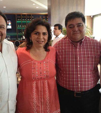 'TURISMO ELECTORAL' TIENE NOMBRE: Dan detalles del 'Plan Primavera' del PRI para acarrear a votantes yucatecos a comicios en QR