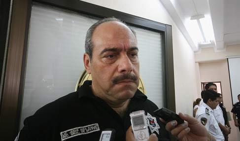Comparece jefe policiaco de Cancún por detención de 11 brigadistas de Borge