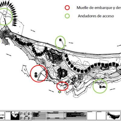 Aprueba Semarnat inversión de 27 mdd para construir hotel boutique y villas en la Isla de la Pasión de Cozumel