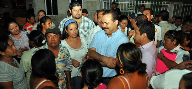 Reactivarán recorridos de seguridad vecinal en colonias de Cancún