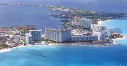 Tras aprobación de nuevo Código Fiscal, amenaza de embargo para 38 predios e inmuebles en la Zona Hotelera de Cancún