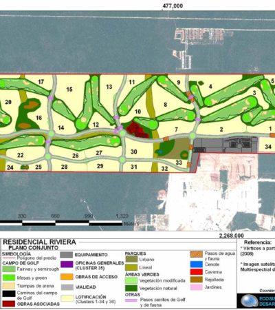Planea José Chapur invertir 51.6 mdd para detonar ambicioso proyecto inmobiliario en Puerto Aventuras