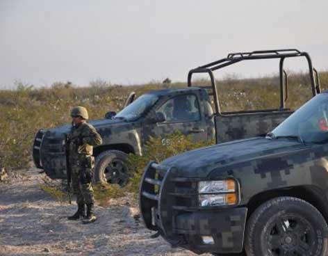 Dicen que no han hallado nexos de 'Kombo Kolombia' con el narco; identifican a 9 de los 14 cuerpos recuperados