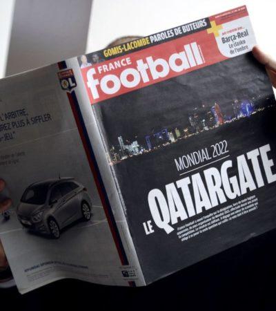 Destapan el 'Qatargate': de cómo Catar compró ser la sede del Mundial 2022