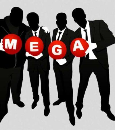 Nace Mega, el sucesor de Megaupload: ofrecerá 50 GB de espacio gratis